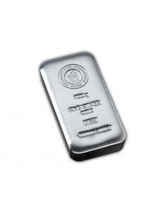 Lingot 1 kilo Argent, acheter un lingot argent 1 kg, diversifier son épargne sur or-investissement.fr