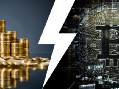 Or VS Bitcoin : le match de l'investissement !